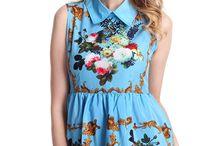 Romwe Party Dress