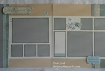 CTMH Layouts, Cards and Projects / by Kerri Watson