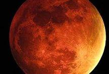 Marte - Red Planet / Imágenes sobre Marte, el planeta rojo que da nombre a nuestra agencia.