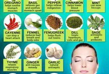 Health Tips / Healthy pics on spices etc