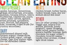 CLEAN Eating / by Angie Pollema Photography