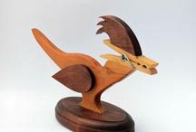 vogel knijper