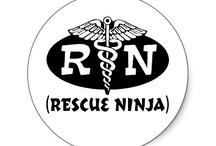Nurse Stuff / by Brittany Nelson