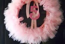 Oulike decor ideas vir kiddies party