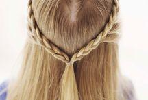 Temple hair loves