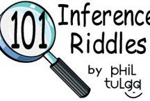 teaching: inferences
