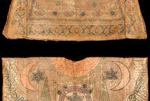Old muslim shirts