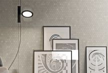 Contemporary Mixtures Surfaces / Living ceramic's creative solutions for the interior design & architecture's world.