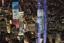 9/11 A Tribute in Light