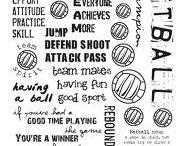Netball / Tips