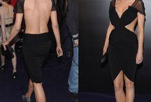 Celebrities  / Celebrities love Eva Minge's style!