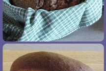 Real Food Bread / by Melanie Conger
