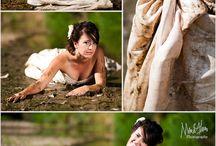 burn the dress / by Myesha Osinde