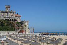 Cascais Tours - BIKE - WALKING - CAR. / Cascais Tour from Lisbon.