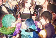 Shall we date? Destiny Ninja 2+ - Events/Groups