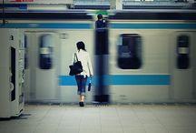 stacje kolejowe