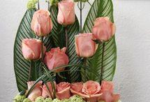 Flower for decor