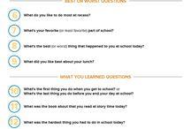 school vragen