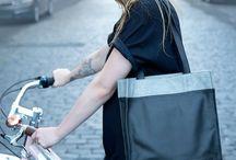 A.W.A - Bike Bags