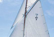Sail mania