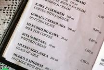 Cafe Hamlet, Miodowa 9, Cracow