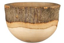 Wooden bowls / Can't have enough