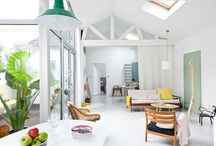 Livingroom  / by Ingeborg RH