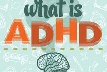 ADHD & ADD