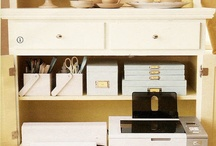 Flats/small space / by Sae Jackson