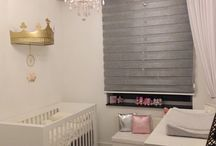 Babyroom decoration