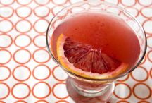 Yummy Adult Beverages / by Kristen Bronk