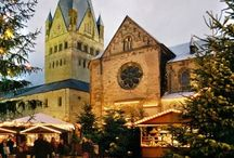 Soest Germany, This is where I was born & baptised, at Patrokli Dom Hoff. I know the History of this very powerful town in the History Books im Stadt Archive Exstremely well.