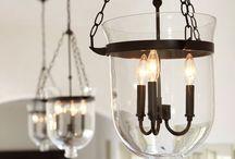 lampade e lampadari
