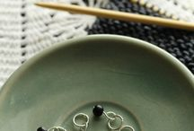 Shop A Lovely Homemade Life / Stitch markers, handmade Waldorf Dolls & PDF Knitting Patterns for sale