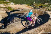 Skicross/MTB