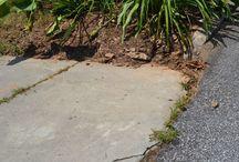 Concrete Repair - Fix it with ShapeCrete