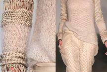 strikk og søm