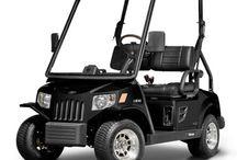 New Golf Cart Sales