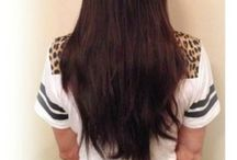 Maseczki do włosów