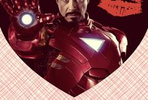 Everything Tony Stark
