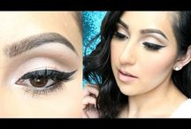 Mothers Day Makeup Ideas, Tips, and Tutorials. / Mothers Day Makeup Ideas, Tips, and Tutorials.