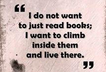 Books/sayings