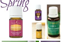 Inspired Essential Oils