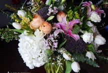 Everyday Flowers by Andrew's Garden / No matter the occasion, flowers by Andrew's Garden add a touch of floral luxury.