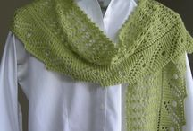Knit - Craftsy / Knitting patterns and hints from the Craftsy website. / by Tyra Wahl