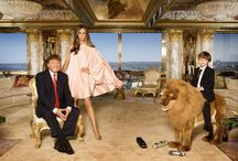 """Melania Trump ; Potential Glamorous """" First Lady """" of all time!"""