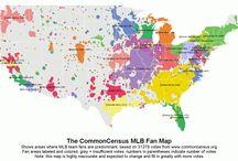 Maps / by Lynne Leopold-Sharp