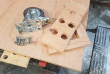 Tools - router jigs