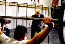 Tabata Times / Fitness