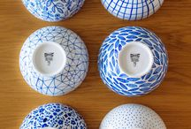 oživení porcelánu